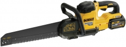 Aku pila Alligator  DeWALT FLEXVOLT DCS396T2 - 295mm - Li-Ion 2x 2,0Ah