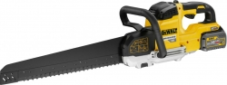 Aku pila Alligator  DeWALT FLEXVOLT DCS397T2 - 430mm - Li-Ion 2x 2,0Ah
